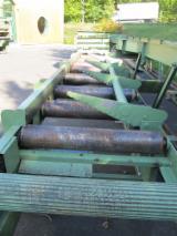 Macchine lavorazione legno   Germania - IHB Online mercato - Rollengang Möhringer ame847 Usato in Germania