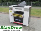 Planing -  Profiling - Moulding, Automatic One Side Rod Moulder