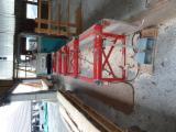 Maszyny do Obróbki Drewna dostawa Gang Rip Saws Używane 2005 CML 320 RT 350 CE w Włochy