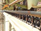 Used 1st Transformation & Woodworking Machinery For Sale - Slicing - Cleaving - Chipping - Debarking, Chipper-Canter, Ferrari