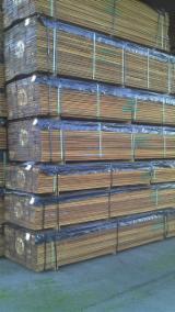 Tropical Wood  Sawn Timber - Lumber - Planed Timber - Ipe (Lapacho), GF3, Brazil