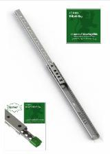 硬件及配件 - 抽屉滑轨 铁