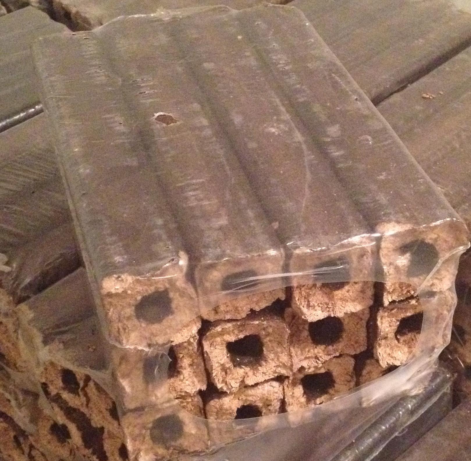 木颗粒 - 木砖 - 木炭, db ,sosna ,inne twarde gatunki图片