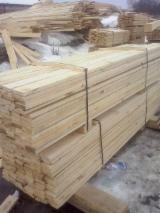Softwood - Sawn Timber - Lumber - Planed timber (lumber)  Supplies Fir (Abies alba, pectinata)