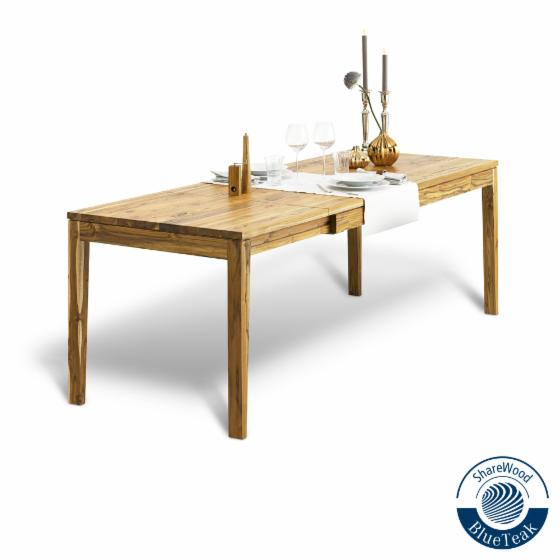 Table De Salle A Manger Hemisphere Sud Of Sharewood Switzerland Ag Propri Taires Forestiers