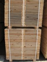 Belarus Sawn Timber - We Produce Planks for Pallets, 16-30 mm thick