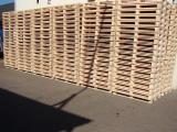 New One Way Pallets, 127 x 800 x 1200 mm