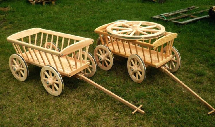 Production-of-wooden-playground