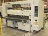 Woodworking Machinery Veneer Splicers - ACR SUPERQUICK 2300 (VE-010448) (Veneer Splicers)