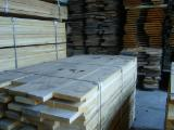 Sawn And Structural Timber Italy - Oak KD short