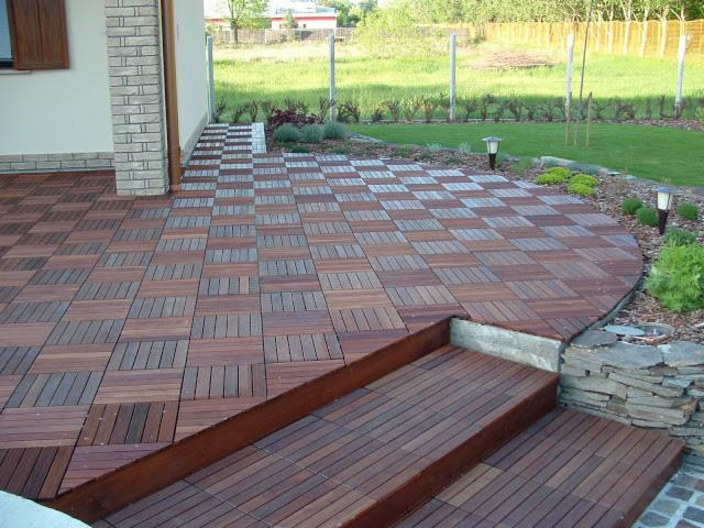 Interlocking-Wooden-Deck-Tile-For-Exterior-And-Interior
