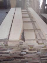 Hardwood  Unedged Timber - Flitches - Boules Italy - Loose, Ash (White)(Europe)