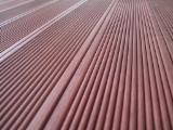 Exterior Decking  For Sale China - TOREM OUTDOOR DECKING REEDED