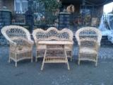 Furniture and Garden Products - Willow Furniture and Custom Products