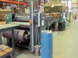 U-2000 (Prese - Stege - Oprema za lepljenje - Oprema za spajanje komada drveta)