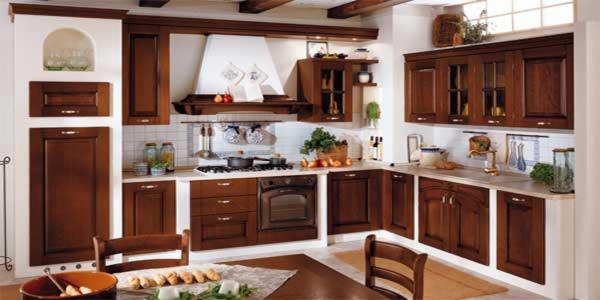 Vend ensemble de meubles de cuisine traditionnel feuillus for Cuisine tunisie meuble
