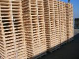 Special Use Pallet, New