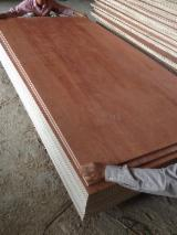 null - Plywood (packing and commercial grade), Bamboo plywood