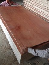 Sell And Buy Marine Plywood - Register For Free On Fordaq Network - VIETNAM PLYWOOD PRODUCER