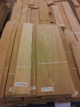 Sliced Veneer - Oak veneer