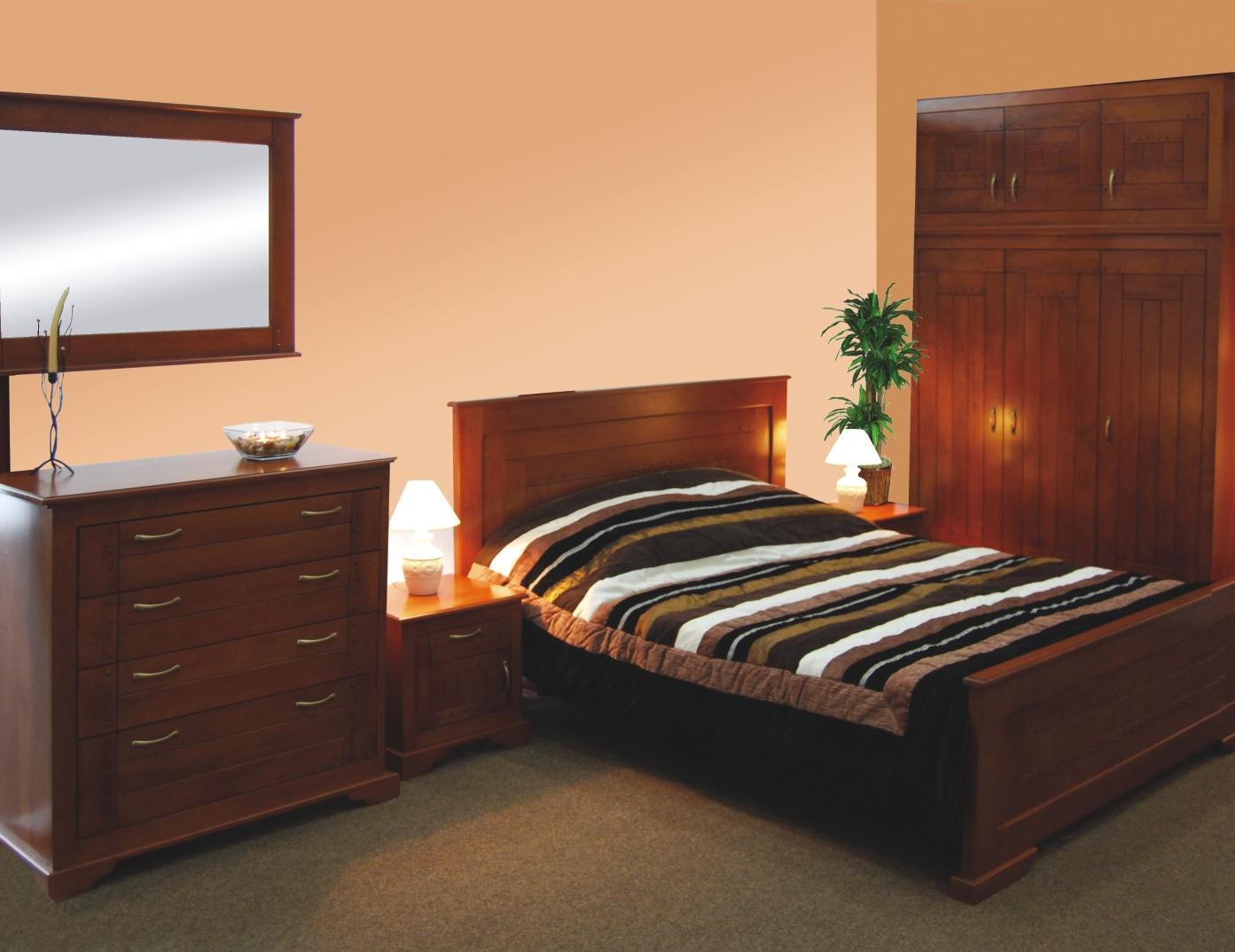 Ensemble pour chambre coucher clasic 50 0 100 0 for Ensemble chambre coucher