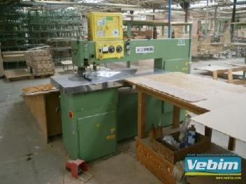 For-sale--Veneer-splicers--KUPER