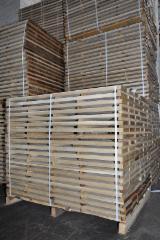 Fordaq лісовий ринок - LLC Ukrainian Woodworking Company  - Обрізні Пиломатеріали, Дуб