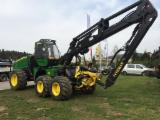 New Forest Harvesting Equipment - Skidding - Forwarding, Harvester, John Deere