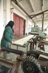 edge steamed beech lumber