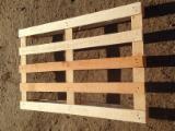 Kaufen Oder Verkaufen Holz Einwegpalette - NEUE Einwegpaletten 1200x800mm 15/17mm x 75mm mit und ohne IPPC