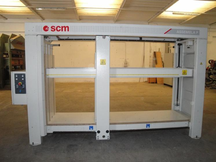 CABINET-ASSEMBLY-CLAMP---SCM