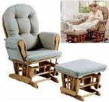 Living Room Furniture - RELAX ROCKING ARMCHAIR