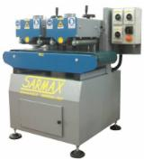 Woodworking Machinery For Sale Italy - Used 2014 SARMAX CHEYENNE ST2 RUSTICATRICE in Italy