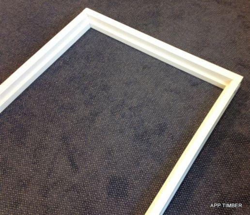 Interior-door-frame