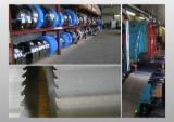 Belgium Woodworking Machinery - Wide bandsaw blades