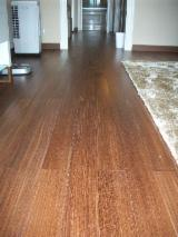 Solid Wood Flooring Poland - Import from INDONESIA - exotic wood flooring, T&G,mosaic, decking, tim