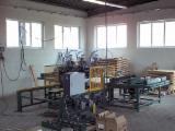 Woodworking Machinery Nailing Machine For Sale -  Automatic Pallet VECTOR