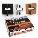 Zubehör Zu Verkaufen - Bodenbefestigung DeckWise® Hidden Deck Fasteners Edelstahl – Inox Niederlande zu Verkaufen