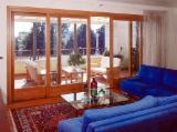 Türen, Fenster, Treppen CE - Laubholz (Europa, Nordamerika), Türen, Eiche (Europäische), CE