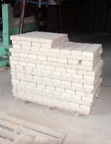Fuel briquettes from Belarus