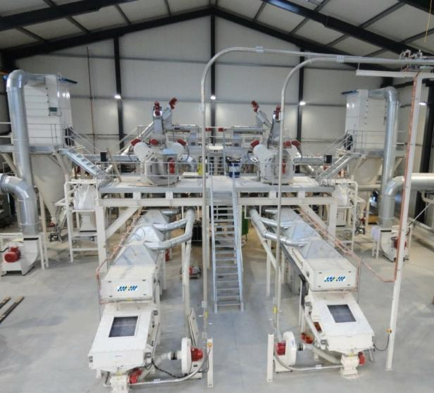 New-Friedli-AG-Seria-L-Complete-Production-Line---Other-For-Sale