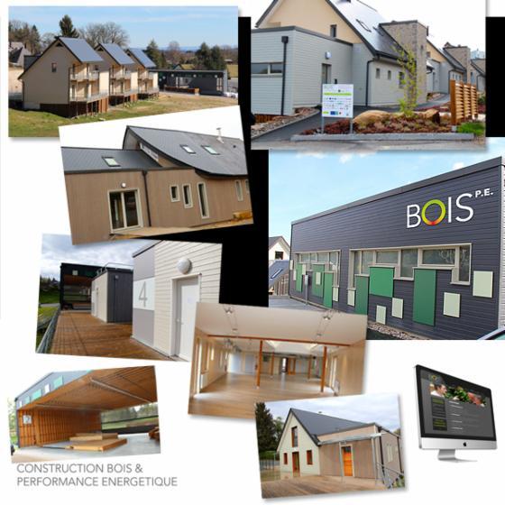 Formation construction ossature bois et performanceénergétique # Formation Construction Bois