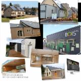 Other Services France - Construction training wood frame and energy performance
