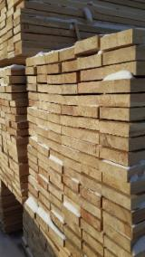 Softwood  Sawn Timber - Lumber Spruce Pine For Sale Germany - Sibirian Larch