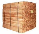 Thermo Treated Sawn Timber - Rubber wood sawn Timber