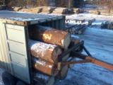 Nadelrundholz Zu Verkaufen USA - Schnittholzstämme, Hemlocktanne
