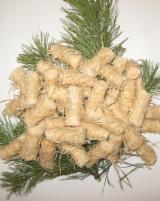 Firelogs - Pellets - Chips - Dust – Edgings - Firelighters (wooden wool)