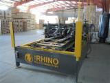 机具、硬件、加热设备及能源 北美洲 - 木箱生产线 全新 美国