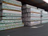 Nadelschnittholz, Besäumtes Holz Lärche Larix Spp. Zu Verkaufen - Sibirische Lärche