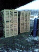 Ogrevno Drvo - Drvni Ostatci Drva Za Potpalu Oblice Cepane - Grab, Bukva, Hrast Drva Za Potpalu/Oblice Cepane Rumunija